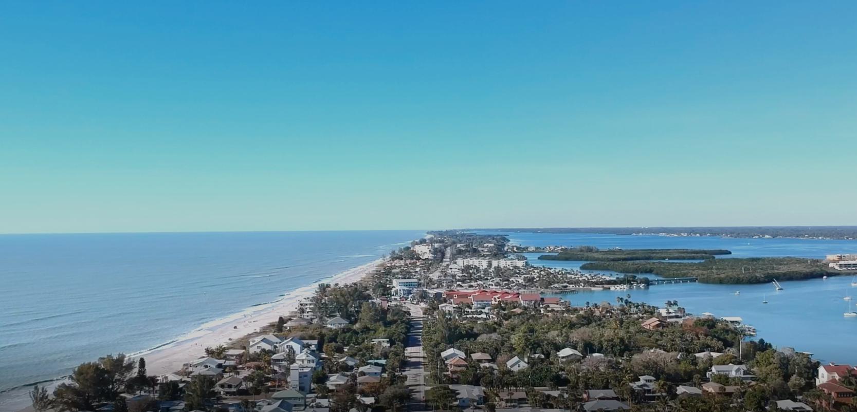 BEACH SHACK OF MANASOTA KEY in Englewood, Florida - Home